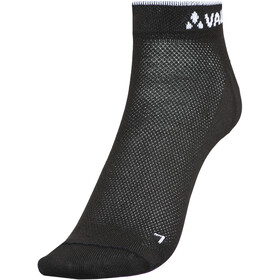 VAUDE Bike Footies Socks black